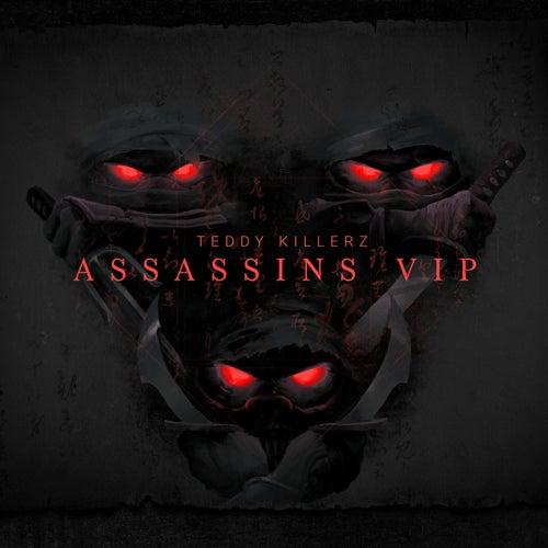 Assassins VIP de Teddy Killerz