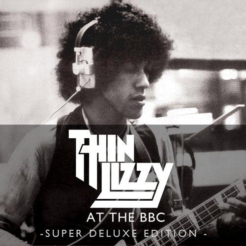 Live At The BBC de Thin Lizzy