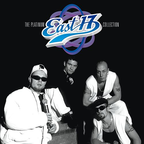 The Platinum Collection by East 17