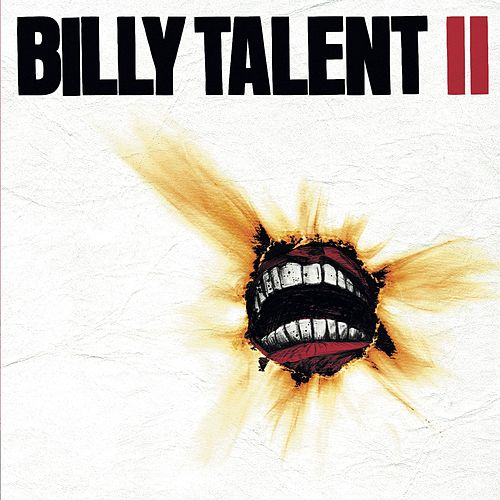 Billy Talent II de Billy Talent