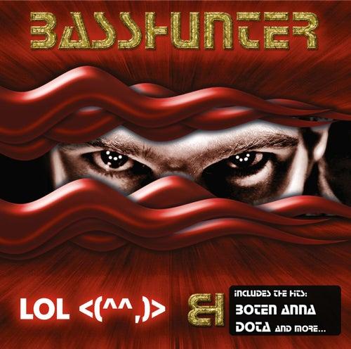 LOL (International version) von Basshunter