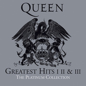 The Platinum Collection van Queen