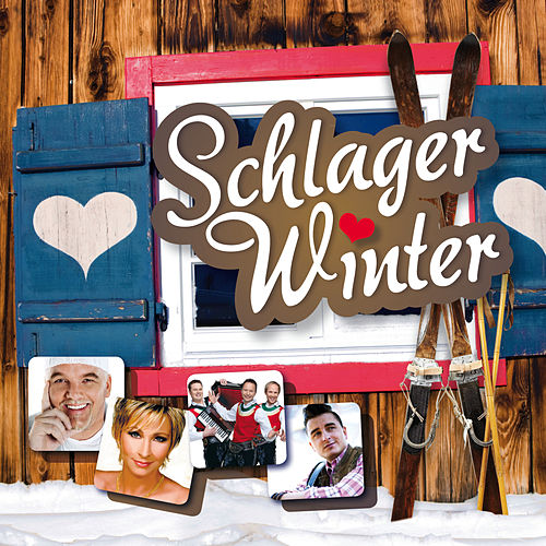 Schlagerwinter 2011 von Various Artists
