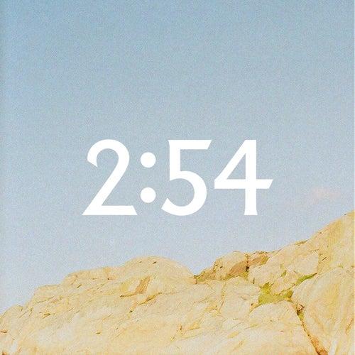 Scarlet by 2:54