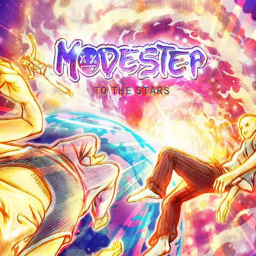 To The Stars de Modestep