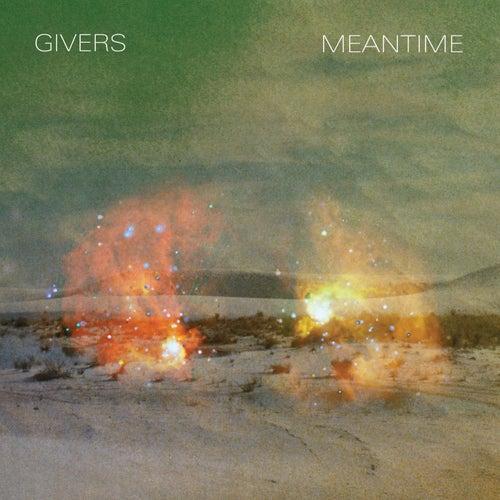 Meantime de Givers