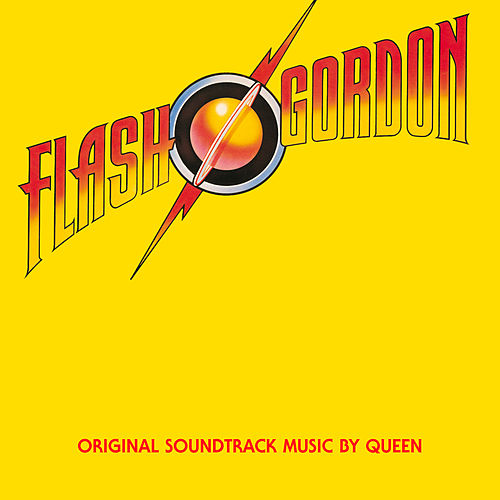 Flash Gordon de Queen