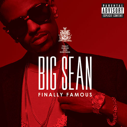 Finally Famous de Big Sean