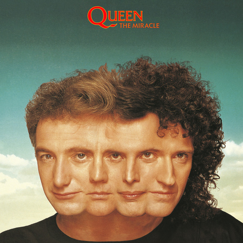 The Miracle (Deluxe Edition 2011 Remaster) by Queen