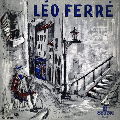 Le piano du pauvre de Leo Ferre
