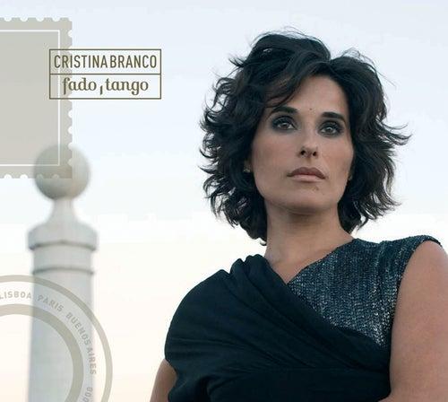 Fado Tango von Cristina Branco