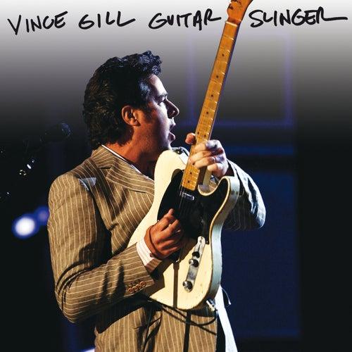Guitar Slinger von Vince Gill
