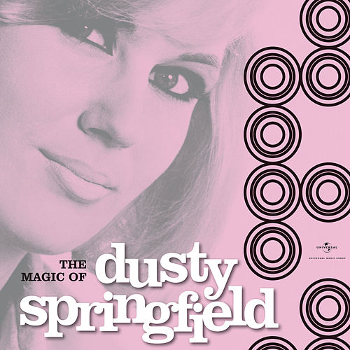 The Magic of Dusty Springfield von Dusty Springfield