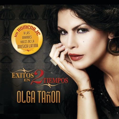 Exitos En 2 Tiempos de Olga Tañón