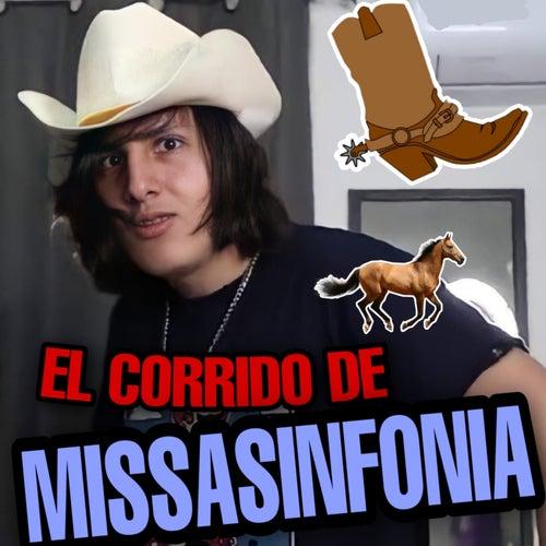 El Corrido de Missasinfonia by Lalothing