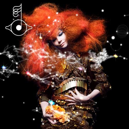 Biophilia de Björk