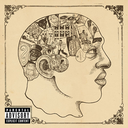 Phrenology von The Roots