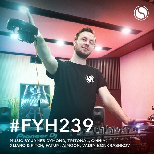 Find Your Harmony Radioshow #239 von Andrew Rayel