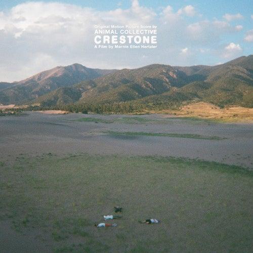 Crestone (Original Score) fra Animal Collective