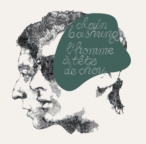 L'Homme A Tête De Chou by Alain Bashung