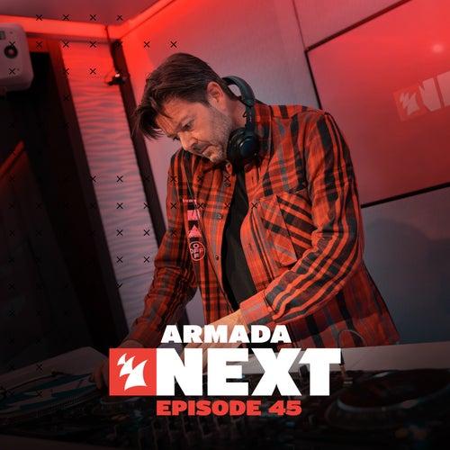 Armada Next - Episode 45 by Maykel Piron