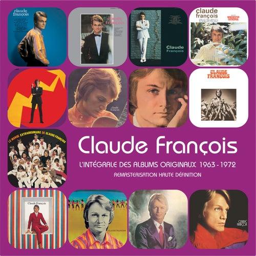 Intégrale von Claude François