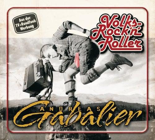 VolksRock'n'Roller by Andreas Gabalier