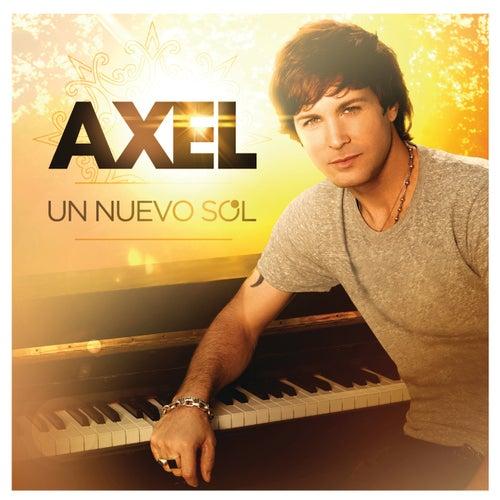 Un Nuevo Sol (Versión Standard) de Axel