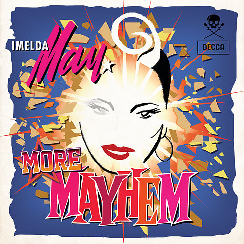 More Mayhem by Imelda May