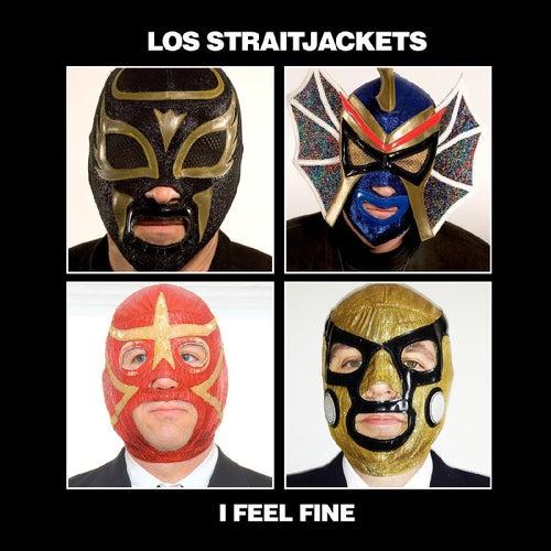 I Feel Fine de Los Straitjackets
