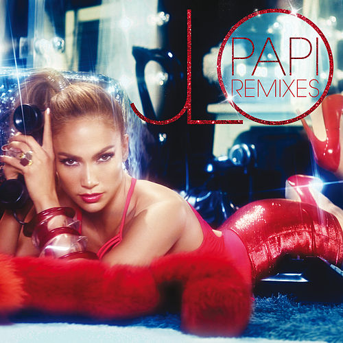 Papi by Jennifer Lopez