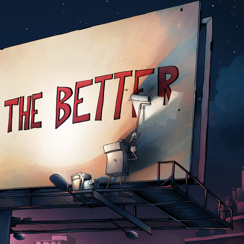 The Less You Know, The Better de DJ Shadow