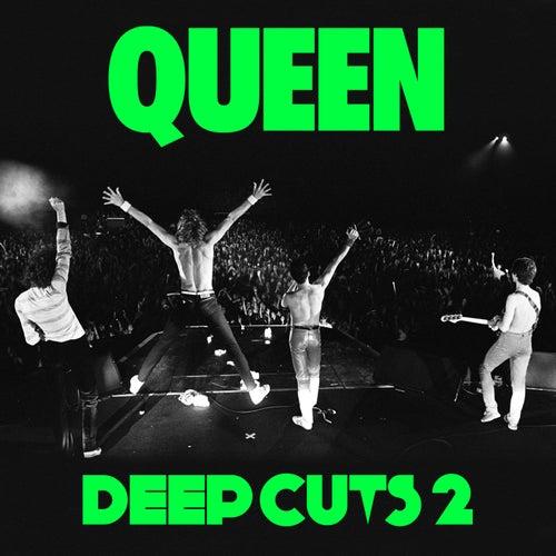 Deep Cuts Volume 2 (1977-1982) de Queen
