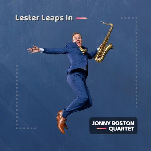 Lester Leaps In de Jonny Boston Quartet