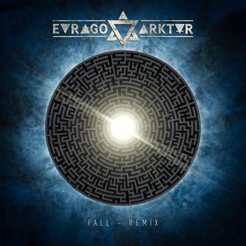Fall (Mister Ristel Remix) von Eurago Arktur