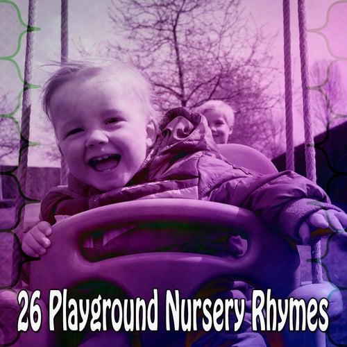 26 Playground Nursery Rhymes de Canciones Para Niños
