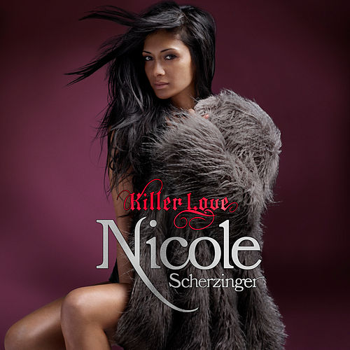 Killer Love (Deluxe Edition) von Nicole Scherzinger