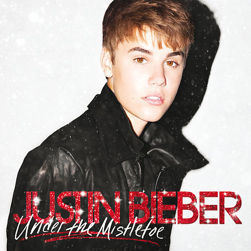 Under The Mistletoe van Justin Bieber