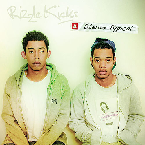 Stereo Typical (Deluxe Version) de Rizzle Kicks