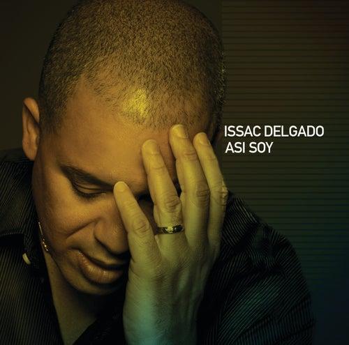 Asi Soy de Issac Delgado