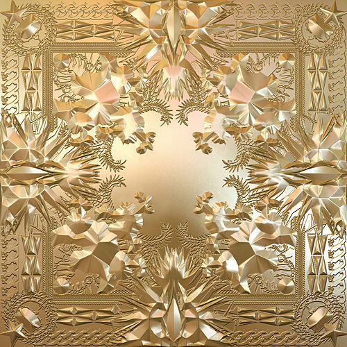 Watch The Throne von JAY-Z