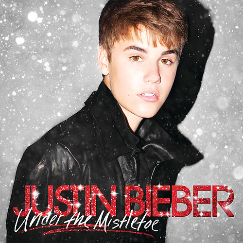 Under The Mistletoe (Deluxe Edition) van Justin Bieber