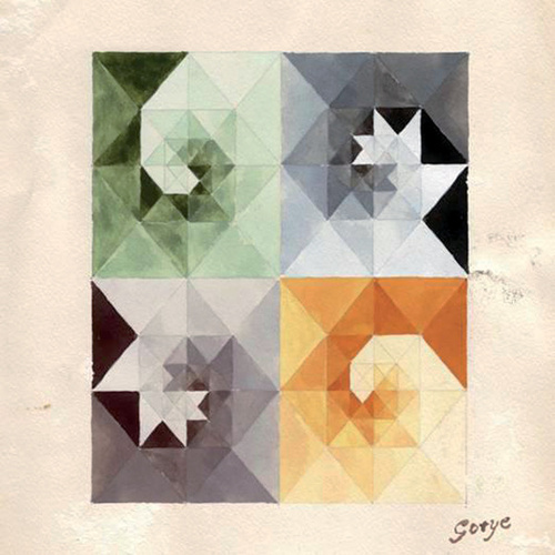 Making Mirrors von Gotye