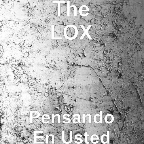 Pensando en Usted de The Lox