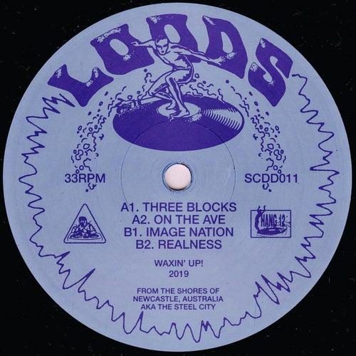 Steel City Dance Discs Volume 11 von The Loods