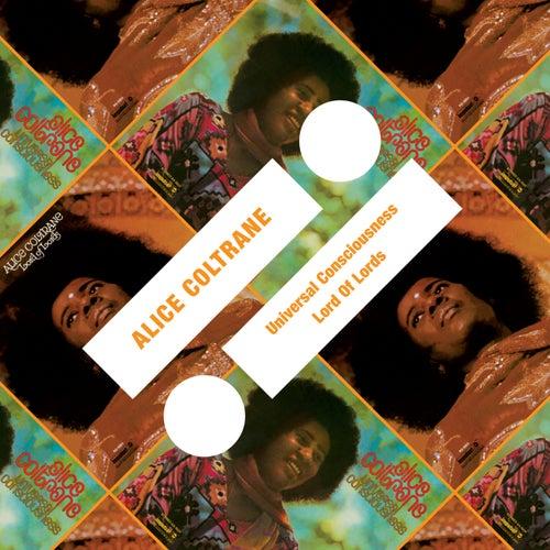 Universal Consciousness / Lord Of Lords de Alice Coltrane