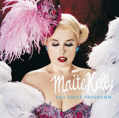 Das volle Programm von Maite Kelly