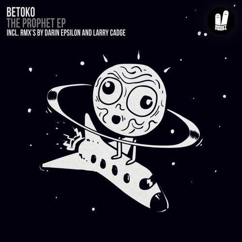The Prophet EP von Betoko