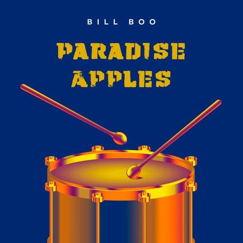 Paradise Apples by BILLBOO