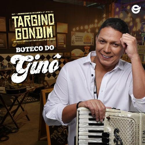 Boteco do Ginô by Targino Gondim